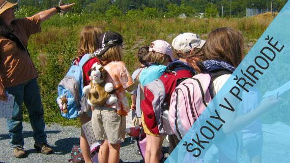 Školy v přírodě - Jeseníky, Lipová-lázně