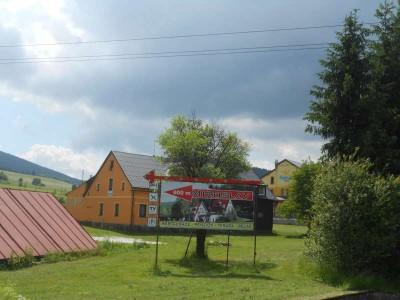 Okolí - Penzion Pod Sněhulákem - Jeseníky, Lipová-lázně 03