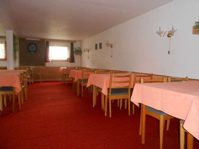 Restaurace - Penzion Pod Sněhulákem - Jeseníky, Lipová-lázně 02