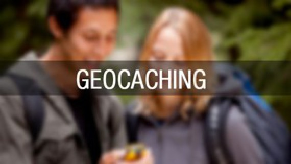 Geocaching Jeseníky, Lipová-lázně