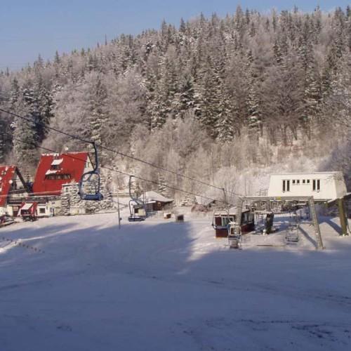 Skiing 03