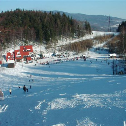 Winter - Mountains-SKI CENTRE Miroslav 01