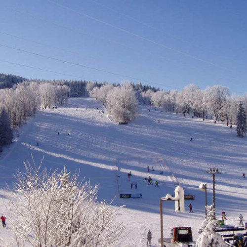 Winter - Mountains-SKI CENTRE Miroslav 02