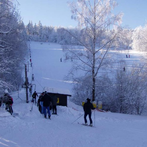 Winter - Mountains-SKI CENTRE Miroslav 03