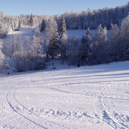 Winter - Mountains-SKI CENTRE Miroslav 04