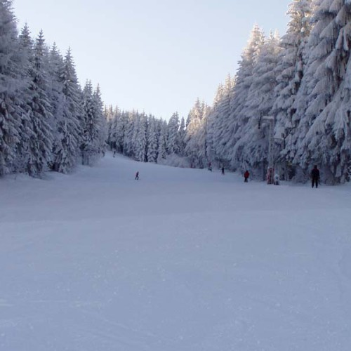 Winter - Mountains-SKI CENTRE Miroslav 07