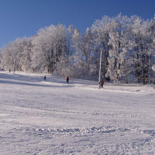 Winter - Mountains-SKI CENTRE Miroslav 09