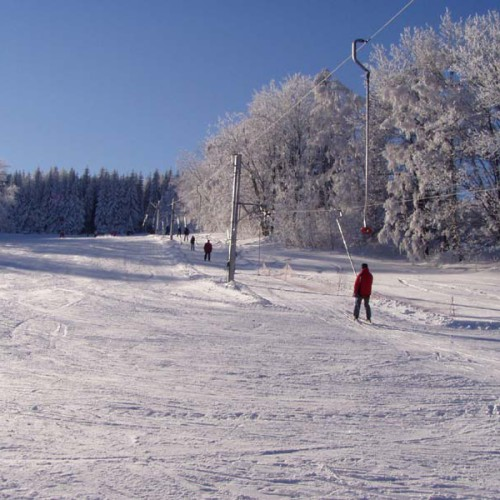 Winter - Mountains-SKI CENTRE Miroslav 10