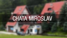 Chata Miroslav Jeseníky, Lipová-lázně