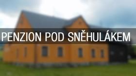 Penzion Pod Sněhulákem Jeseníky, Lipová-lázně