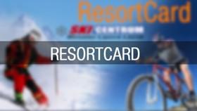 ResortCard Jeseníky, Lipová-lázně