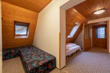 Ceník ubytování